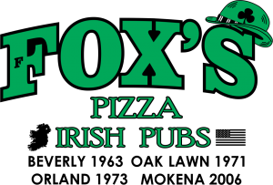 Fox's Pizza and Irish Pub